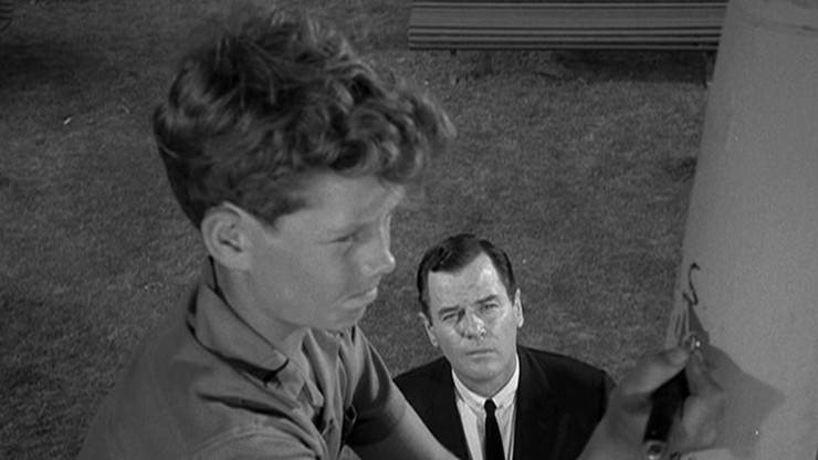 The Twilight Zone: Walking Distance