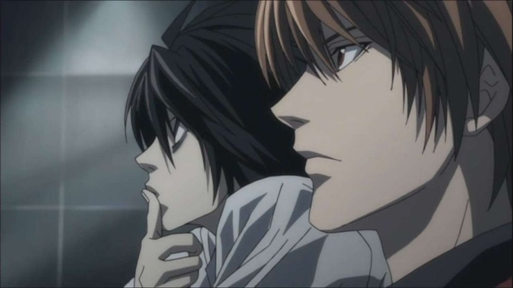 Death Note: Notas da Morte