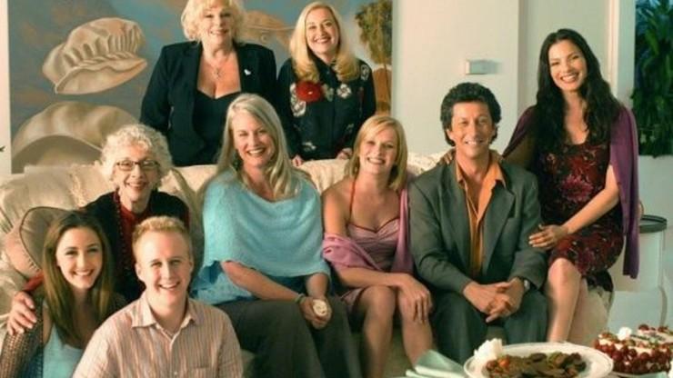 The Nanny Reunion: A Nosh to Remember