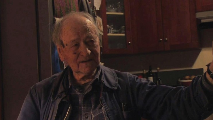 Reminiscences of Jonas Mekas