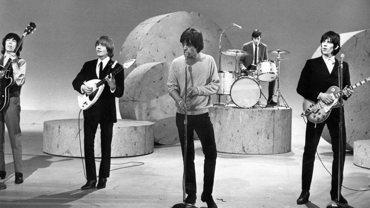 Ed Sullivan Presents: Rock 'N Roll Revolution