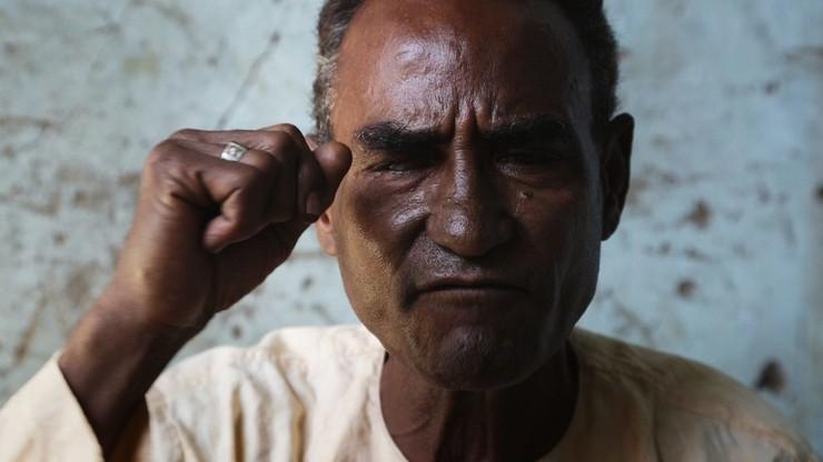 Hissène Habré - Die Tragödie des Tschad