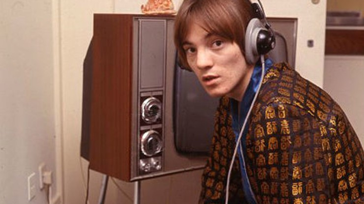 The Life & Times of Steve Marriott