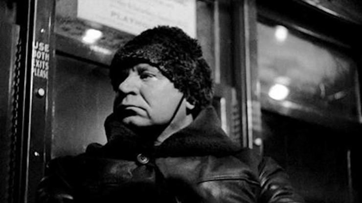 Paul Tomkowicz: Street-railway Switchman