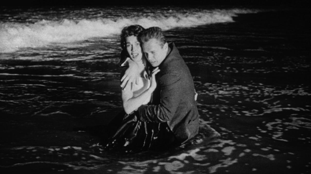 Kiss Me Deadly (1955) Crime, Film-Noir, Mystery
