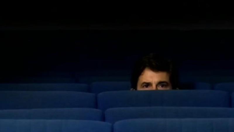 Diary of a Moviegoer