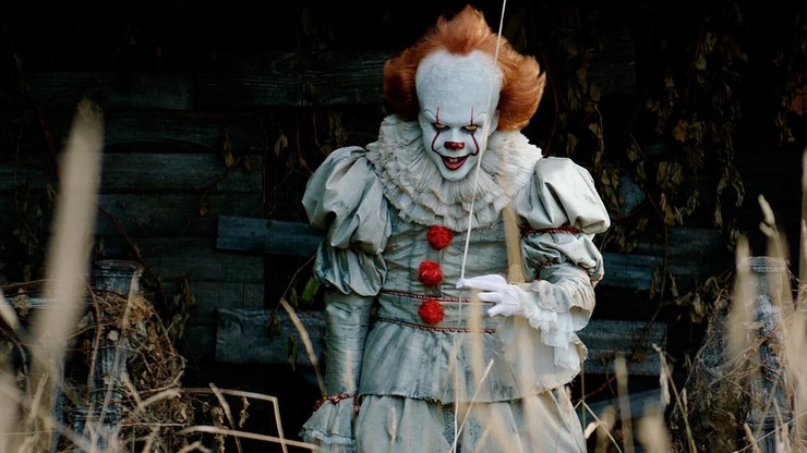 It: Chapter One