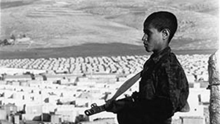Biladi, une révolution