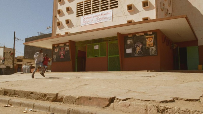 Samedi Cinema