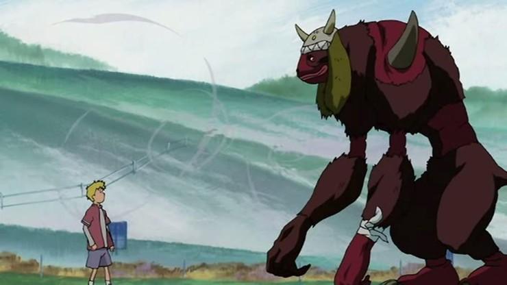 Digimon Adventure 02: Digimon Hurricane Landing!!/Transcendent Evolution!! The Golden Digimentals