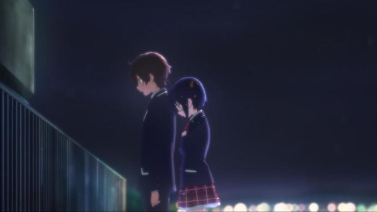 Love, Chunibyo & Other Delusions! the Movie: Rikka Takanashi Revision