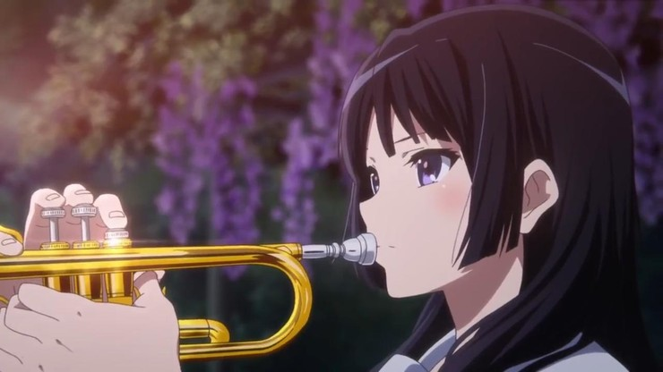 Sound! Euphonium: The Movie ~Welcome to the Kitauji High School Concert Band~