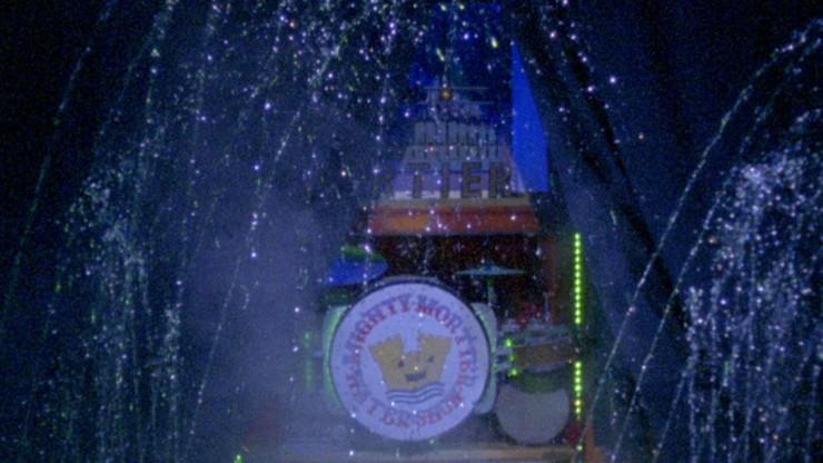 The Watershow Extravaganza