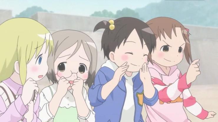Strawberry Marshmallow OVA 2 Encore