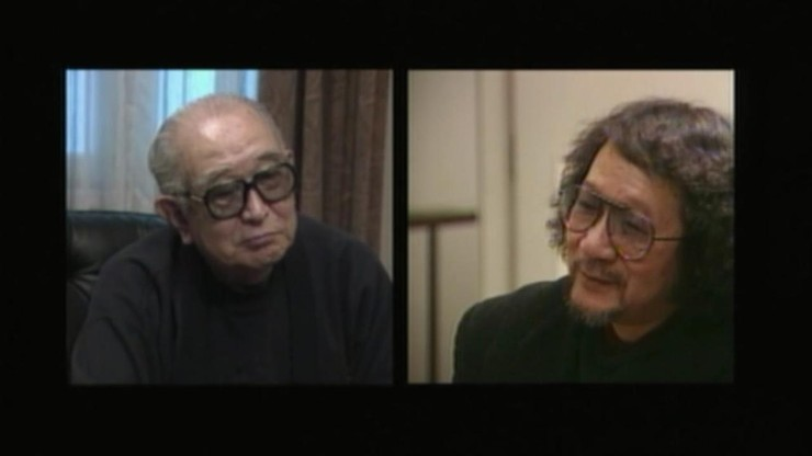 Making of Dreams: A Movie Conversation between Akira Kurosawa and Nobuhiko Ôbayashi