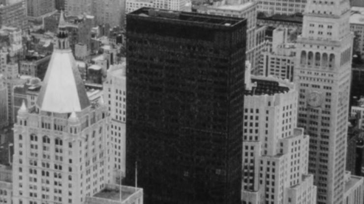 NYC 1991