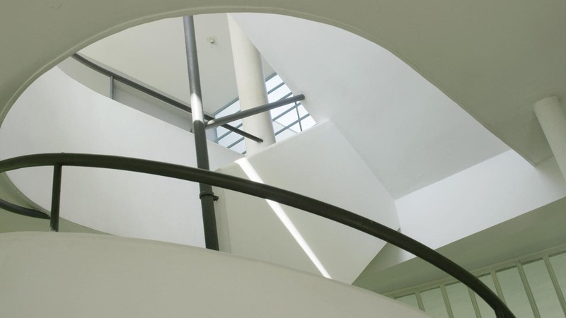 Le Corbusier [IIIII] Asger Jorn [Relief]