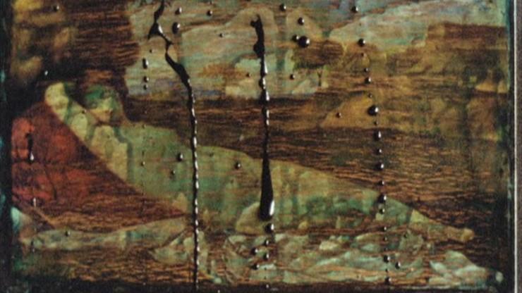 Venus after Giorgione