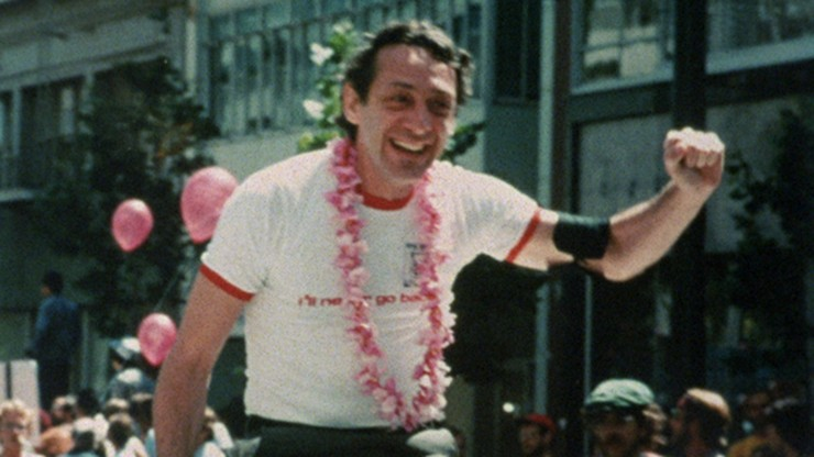 Os Tempos de Harvey Milk
