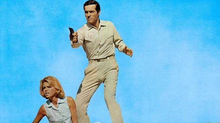 Agent 505: Death Trap Beirut