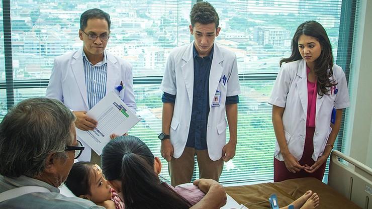 CADO CADO: Doctor 101