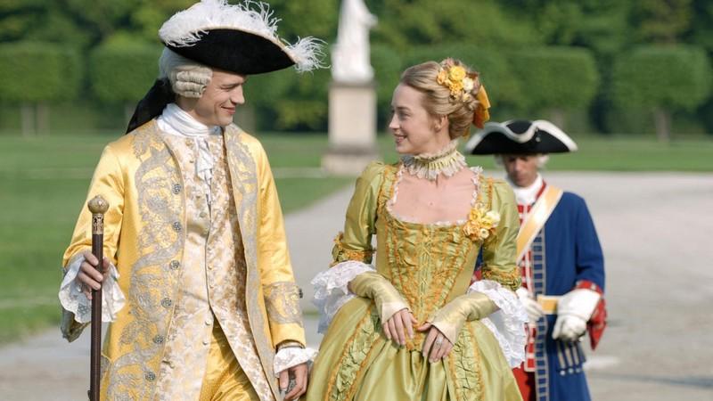 Madame De Pompadour: The King's Favourite