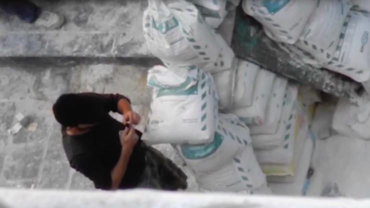 9 Days: From my Window in Aleppo