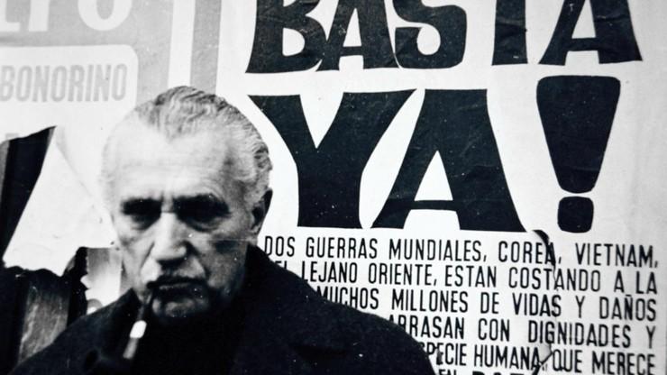 El Francesito. Un Documental (Im) Posible Sobre Enrique Pichon Rivière