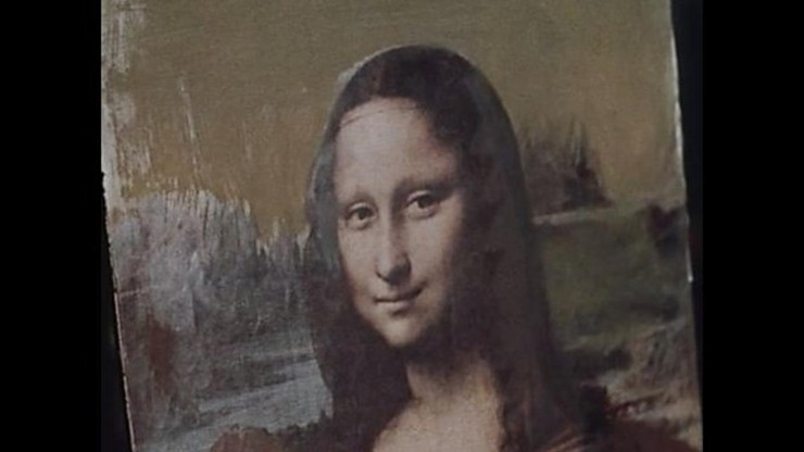 Mona Lisa: The Story of an Obsession