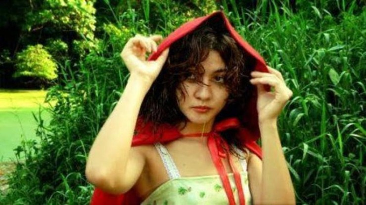Ferozz: The Wild Red Riding Hood