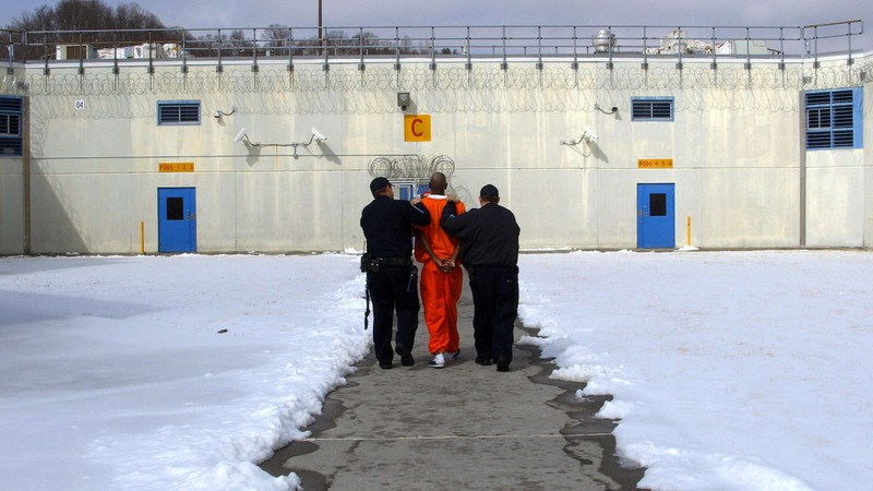 Solitary: Inside Red Onion St. Prison