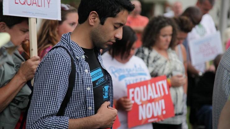 Forbidden: Undocumented and Queer in Rural America