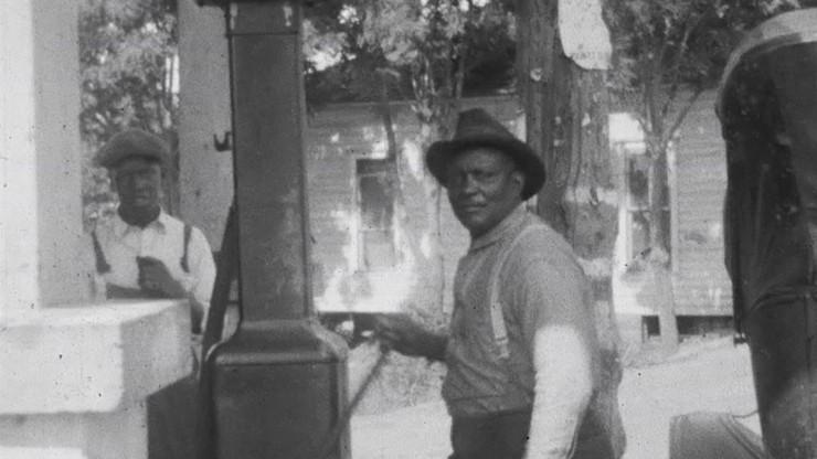 Rev. S.S. Jones Home Movies (1924-1926)