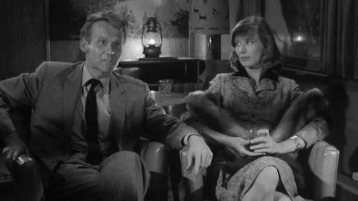 Alfred Hitchcock Presents: Don't Interrupt