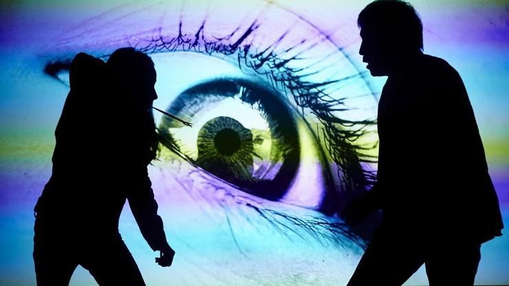 The Eye's Dream