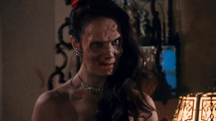 Tales from the Crypt: 'Til Death
