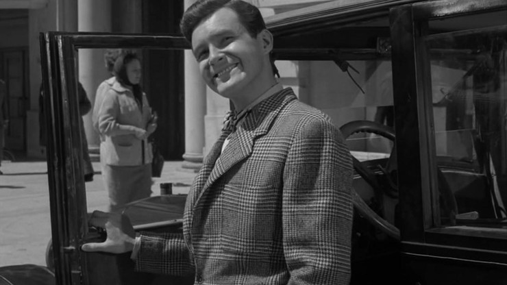 The Twilight Zone: Mr. Bevis