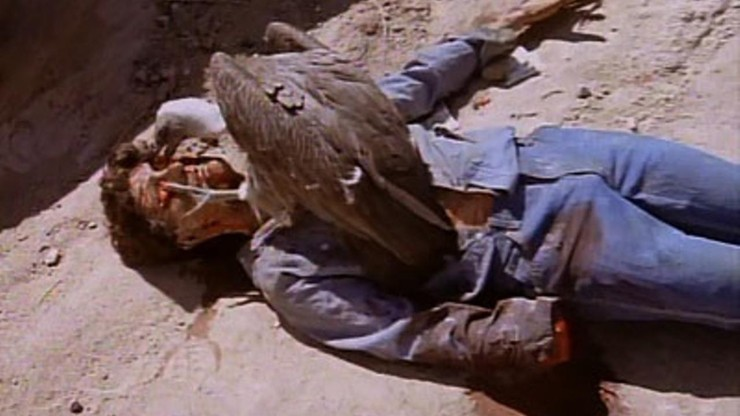Tales from the Crypt: Carrion Death