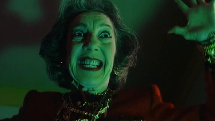 Tales from the Crypt: Judy, You're Not Yourself Today