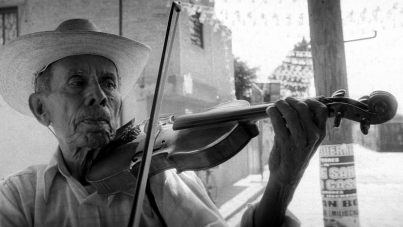 El violin