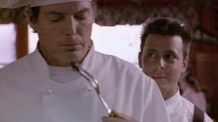Tales from the Crypt: What's Cookin'
