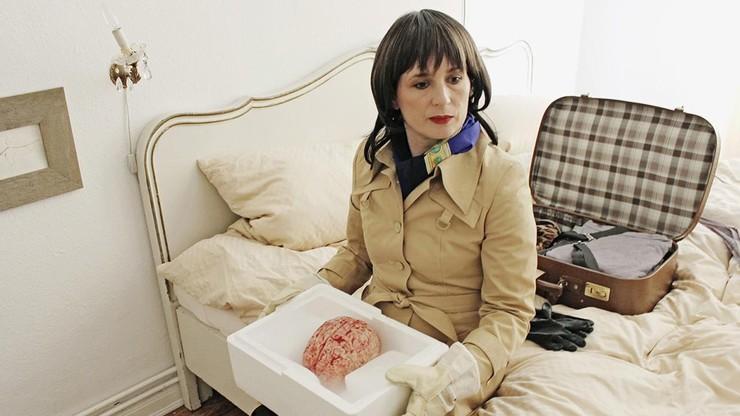 Ulrike's Brain