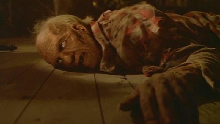 Tales from the Crypt: Staired in Horror