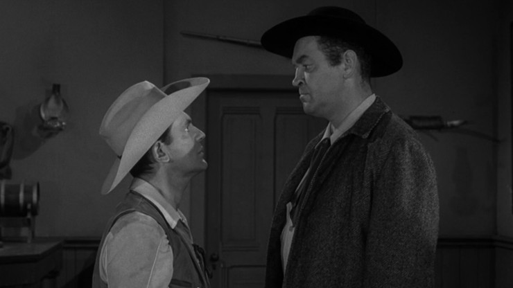 The Twilight Zone: Showdown with Rance McGrew