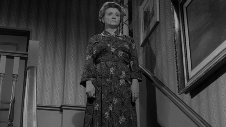 The Twilight Zone: Young Man's Fancy