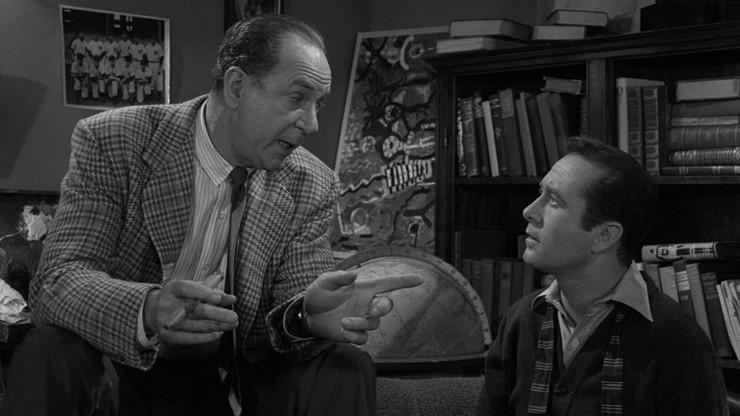 The Twilight Zone: I Dream of Genie