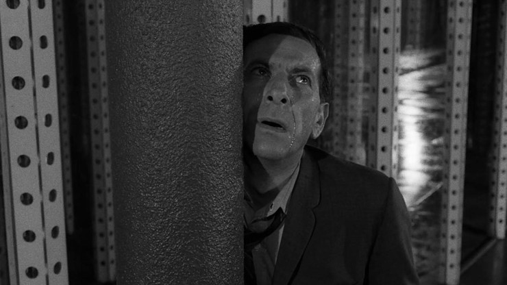 The Twilight Zone: In Praise of Pip