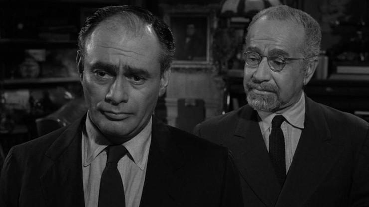 The Twilight Zone: The New Exhibit