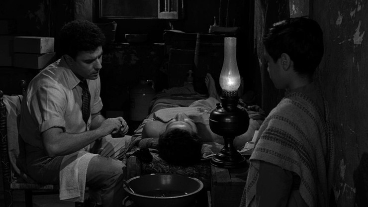 The Twilight Zone: The Gift