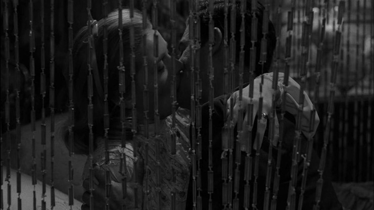The Twilight Zone: Passage on the Lady Anne
